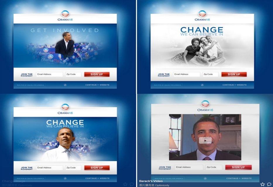竞选页(摘自互联网)
